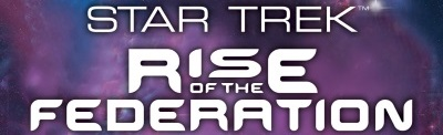 Star Trek - Rise of the Federation
