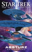 Star Trek - The Next Generation: Absturz, Einleitungsbild